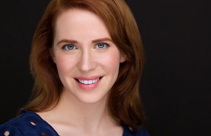 Amy Helene Carlson
